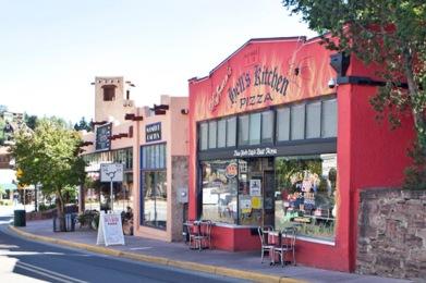 Hell S Kitchen Colorado Springs Colorado